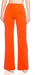 Women's High Waist Dress Pants