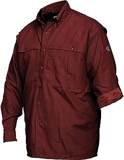 Waterfowl Men's Wingshooter's Long-Sleeve Shirt
