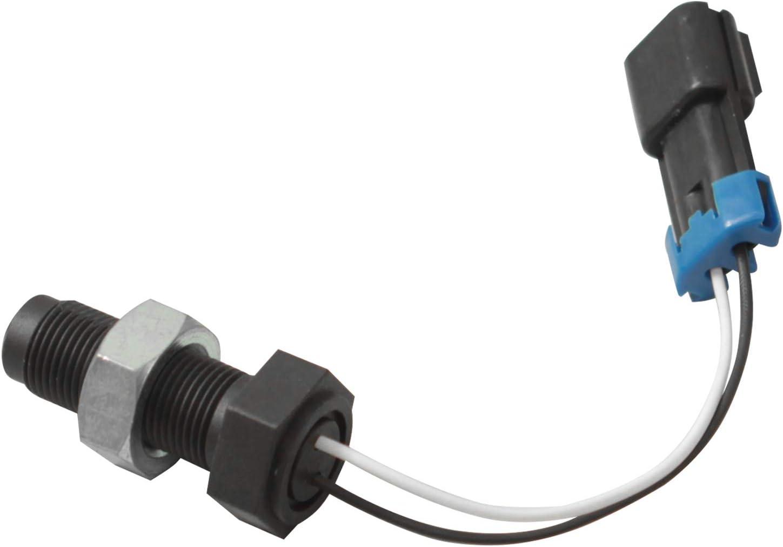 Jiayicity 6684037 Speed Sensor Some reservation Compatible Bobcat Skid Manufacturer OFFicial shop Steer with