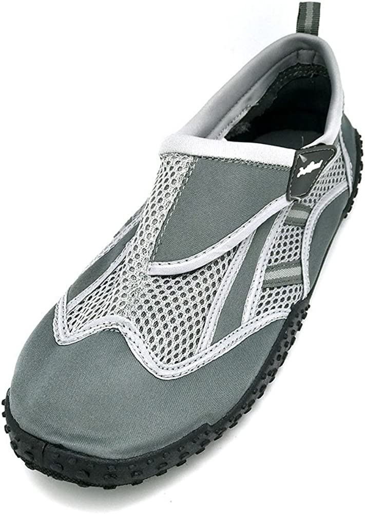 Just Speed Big Size Mens Aqua Directly managed store trust sSailing Boating Sand Beach Shoes