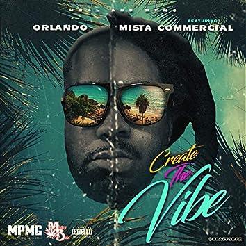 Create the Vibe