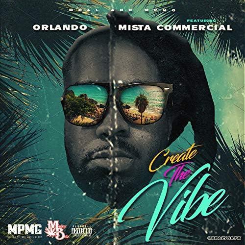 Orlando feat. Mista Commercial