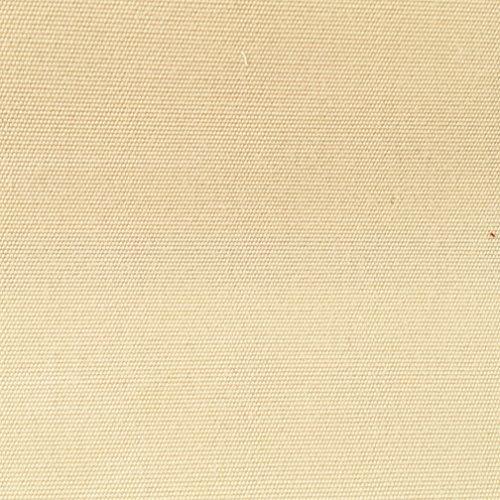 Tissu toile imperméable anti-taches pour extérieur Tonnelle Couverture pergola 1,20x1,20mt Beige Chiaro