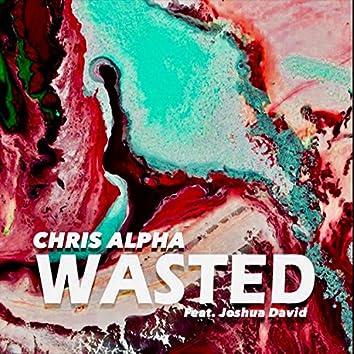 Wasted (feat. Joshua David)