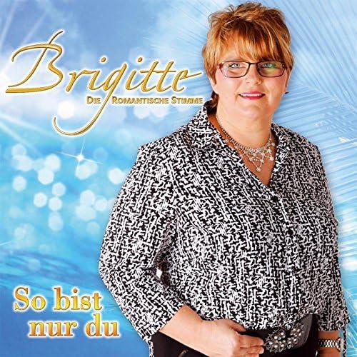 Brigitte - die romantische Stimme