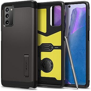 Spigen Tough Armor Designed for Samsung Galaxy Note 20 5G Case (2020) - Gunmetal