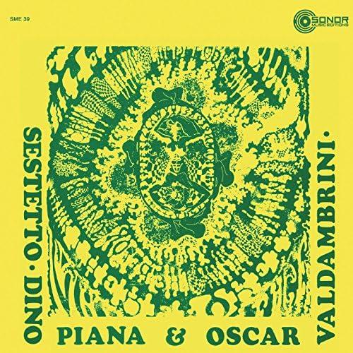 Sestetto Dino Piana & Oscar Valdambrini