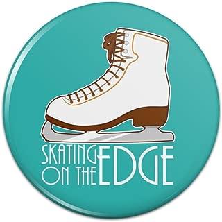 figure skating pins