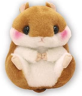 Coroham Coron Plush Hamster Doll Coron by Amuse