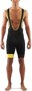 Skins Men's Dynamic Cycle Compression Bib Shorts
