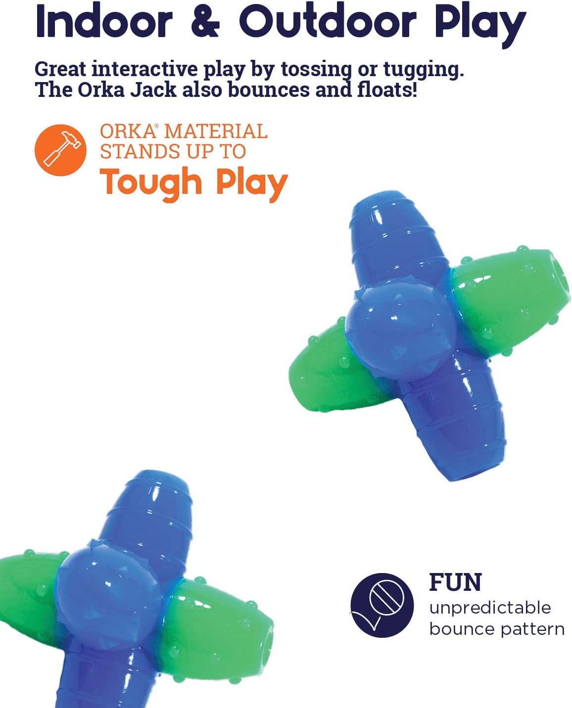 Pet Supplies : Pet Chew Toys : Dental Teeth Cleaning Chew Toys for Dogs, Dog Chew Toy for Petstages, Royal Blue, One-Size (239) :