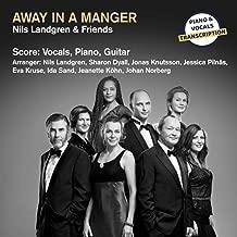 Away in a Manger (Jazz Sheet Music Version as performed by Nils Landgren)