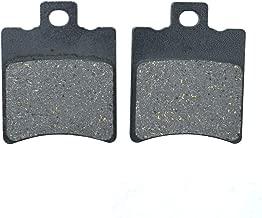 AHL Semi-metallic front Brake Pads FA193 for Aprilia Scarabeo 50 (4T) (TGA00/TGB00) 2006-2009/Scarabeo 50 (4T) (TG000) 2002-2006