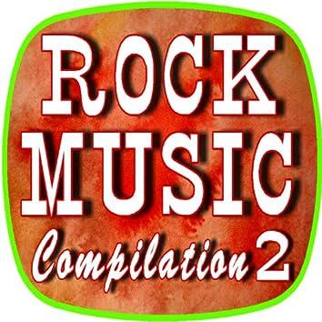 Rock Music Compilation, Vol. 2 (Instrumental)