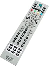 New MKJ39170828 Replace Factory SVC Remocon Service Remote Control Compatible with LG LCD LED TV DU-27FB32C DU27FB32C