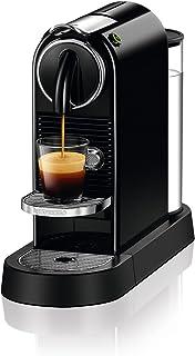 DeLonghi 德龙Nespresso EN167.B Citiz 胶囊咖啡机,黑色