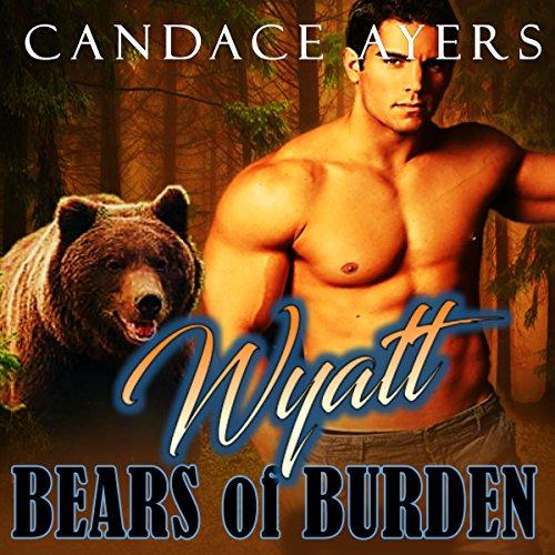 Wyatt audiobook cover art