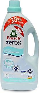 Frosch Zero Sensitive Detergent Liquid, 1.5 Litre