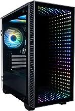 CUK Continuum Micro Gamer PC (AMD Ryzen 7, 32GB 3200MHz RAM, 1TB NVMe SSD, NVIDIA GeForce RTX 2070 Super 8GB, 600W Gold PS...
