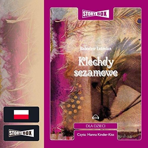 Klechdy sezamowe audiobook cover art