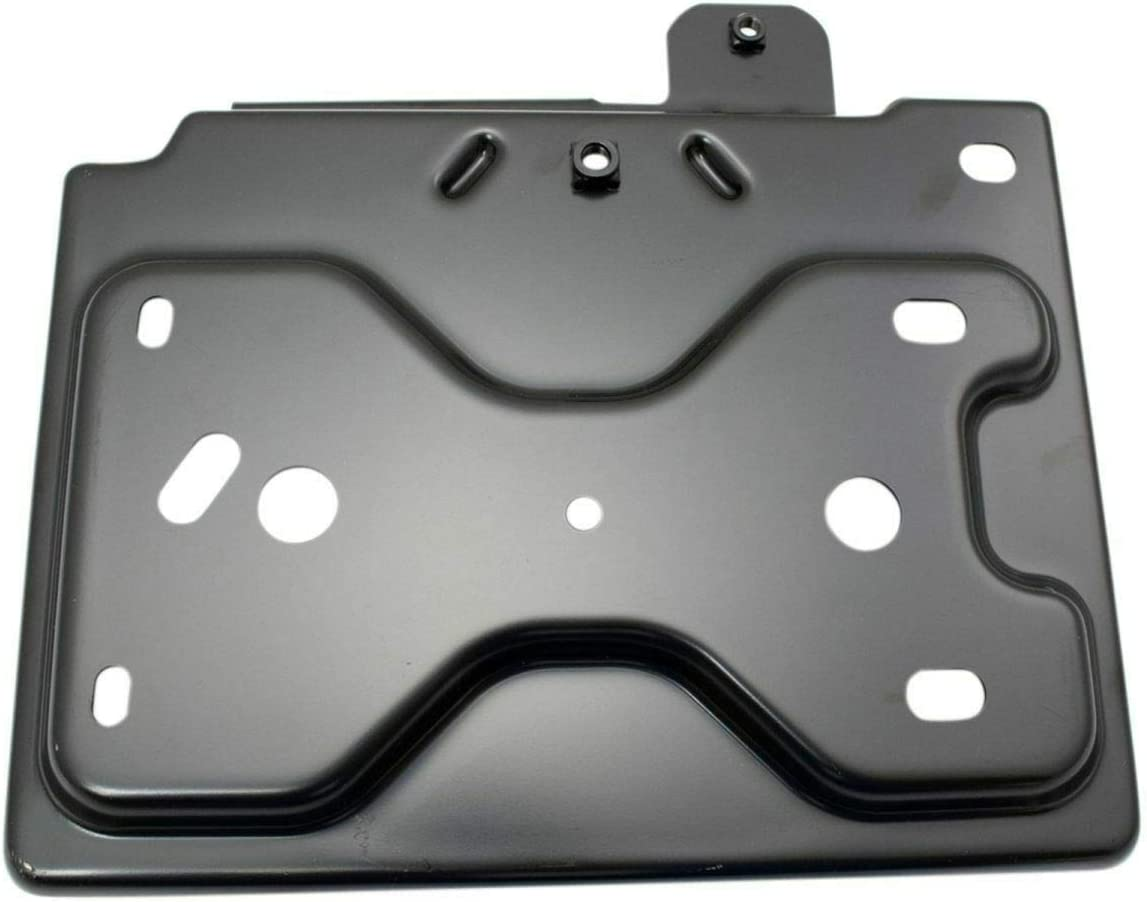 Engine Auxiliary Battery Tray LH Trust GMC Compatible Popular product Chevrolet with P
