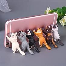 cat phone stands