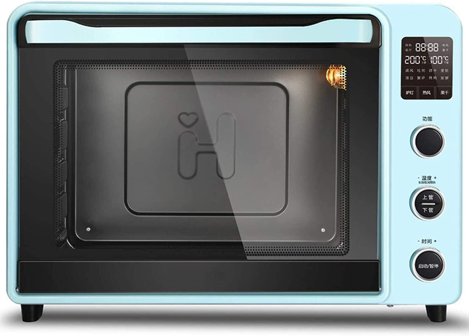 Stacassnke Large-Capacity Smart Electric O Oven Super special price 2021 new Multifunctional