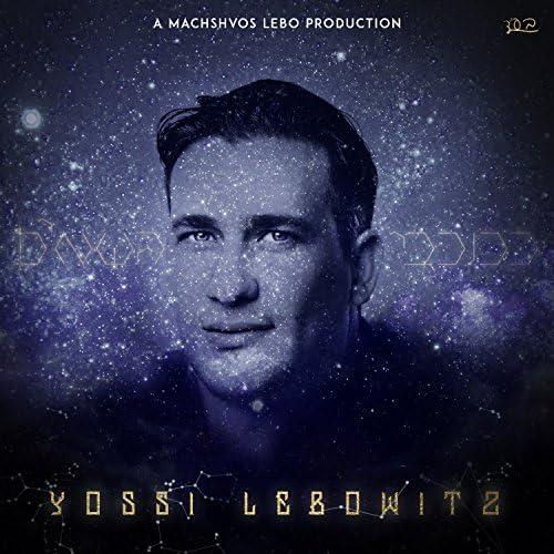 Yossi Lebowitz