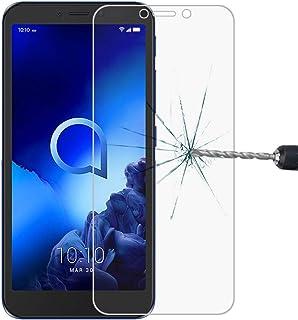 Telefon tillbehör För Alcatel 1V 2.5D Non-Fullskärm härdat glas Film