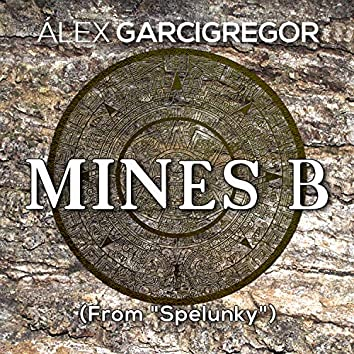"""Mines B (From """"Spelunky"""")"""
