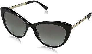 فيرساتشي نظارات شمسية للنساء