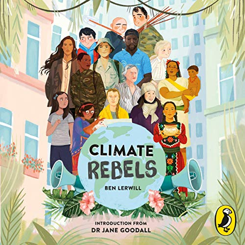 Climate Rebels cover art