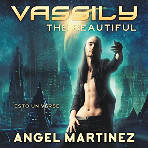 Vassily the Beautiful audiobook cover art