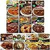 【Amazon.co.jp限定】 エスビー食品 噂の名店シリーズ カレー&ハヤシ 全国10種セット 【セット買い】