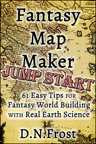 Write a review for Fantasy Map Maker Jump Start