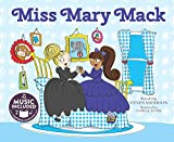 Miss Mary Mack (Sing-along Silly Songs) (English Edition)