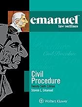 Best civil law procedure Reviews