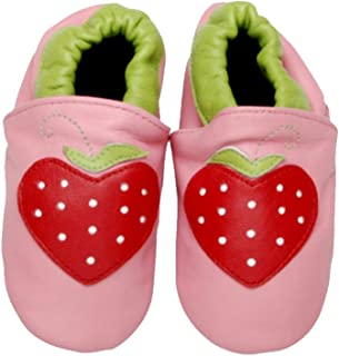 Bibi & Mimi Strawberry Shoes - 0-6 months [Baby Product]
