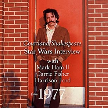 Star Wars Interview (feat. Mark Hamill, Carrie Fisher & Harrison Ford)