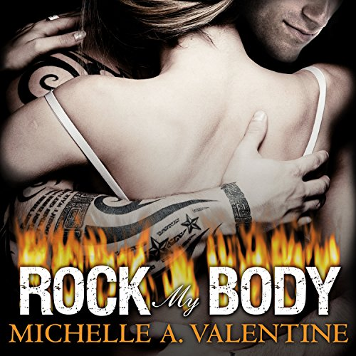 Rock My Body cover art