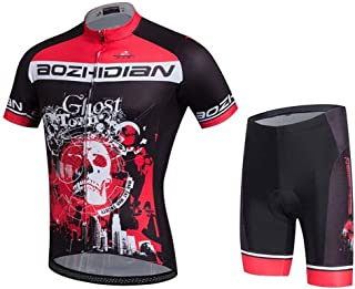 Cycling Skin Suit Fashion Summer Men And Women Moisture Wicking Cycling Suit Cycling Jersey