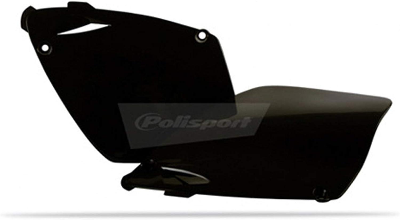 Side Panels - Black Fits EXC Max 48% OFF Over item handling 1999 300 KTM
