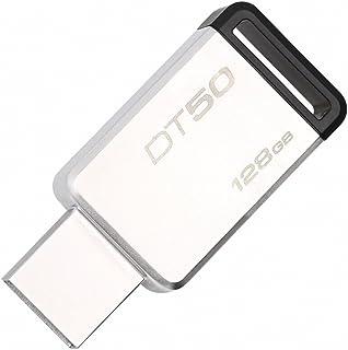 Goolsky DataTraveler 50 128GB USB3.1 Flash Drive U Disk External Storage Pen Drive Memory Stick