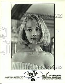 1993 Press Photo Actress Joan Cusack as Debbie in