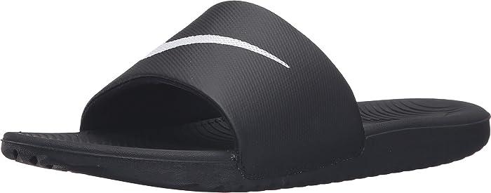 58ef44f0fa3 Nike Kawa Slide   Zappos.com