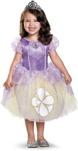 venta al por mayor barato Disguise 85630M Sofia Tutu Deluxe Costume, X-Small (3T-4T) by by by Disguise  barato en línea