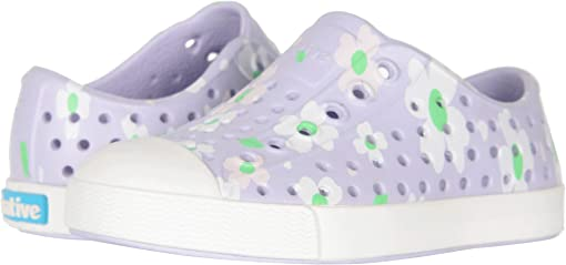 Powder Purple/Shell White/Daisy