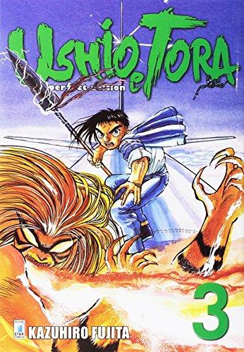 Ushio e Tora. Perfect edition (Vol. 3)