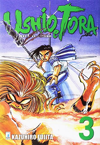 Ushio e Tora. Perfect edition: 3
