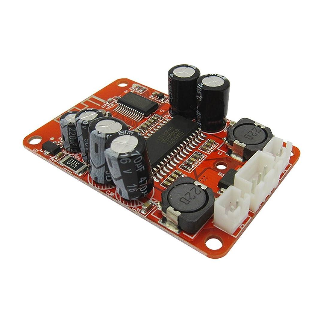 スコアジャンピングジャックプログレッシブクラウドBluetooth Bluetoothステレオデジタルアンプボード2?15?Wステレオアンプモジュール